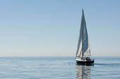 I am sailing, I am sailing..!!